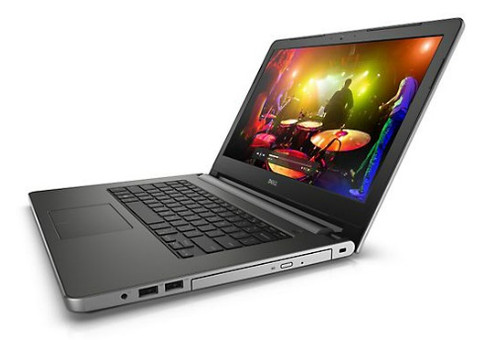"Dell Inspiron 14-5459 Core i5-6200U 1TB 14"" Laptop"