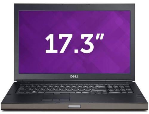 Dell Precision M6800 i7 Workstation Windows 10 Pro Thumbnail