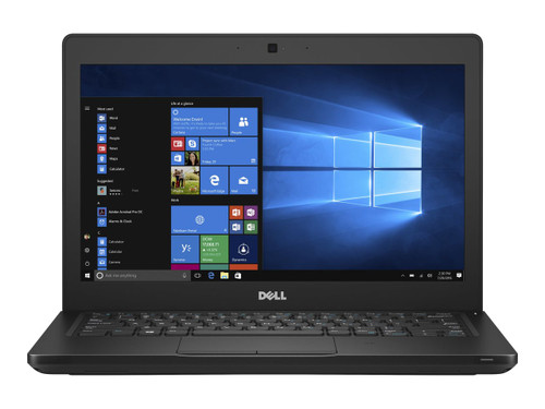 "Dell Latitude 5280 12.5"" Core i5 7th Gen 16GB RAM Laptop"