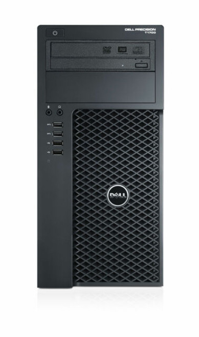 Dell Precision T1700 Workstation main thumbnail