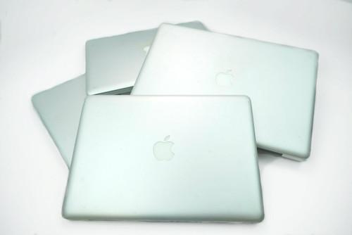 "Apple ""ScrapBook"" Scrap Laptop 2 for $50"