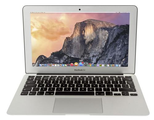 "Apple MacBook Air i5 11"" Laptop Early 2014 A1465 main"