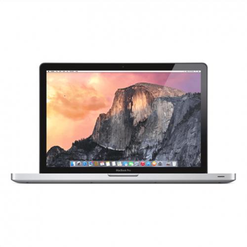 "Apple Macbook Pro 17"" Core i7-2760QM Late 2011 Laptop main"