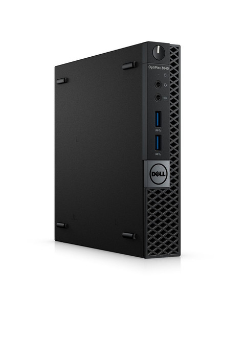 Dell Optiplex 3040M Micro i5-6500T Windows 10 Pro Computer Main