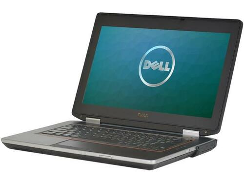 "Dell Latitude E6420 ATG Rugged i5 14"" Windows 7 Laptop Thumb"