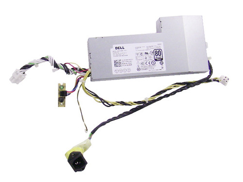 Dell Optiplex 9030 / Inspiron 23 5348 185W All In One Power Supply N28RM