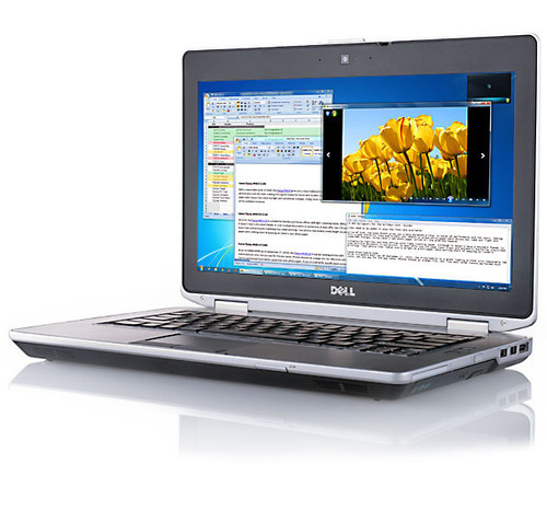 Dell Latitude E6420 i7 Laptop Windows 7 Pro Thumbnail