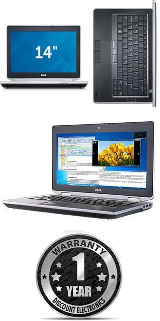 Dell Latitude E6430 i5 Laptop Main View