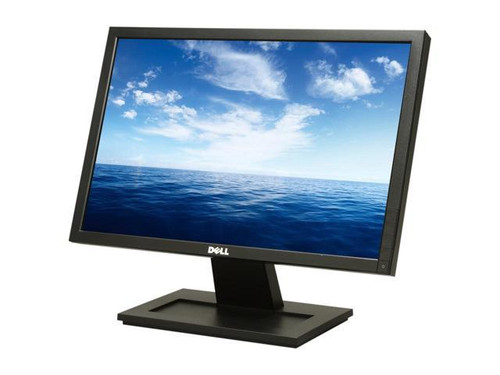"Cheap Dell E2011 20"" Widescreen LED Monitor Thumbnail"