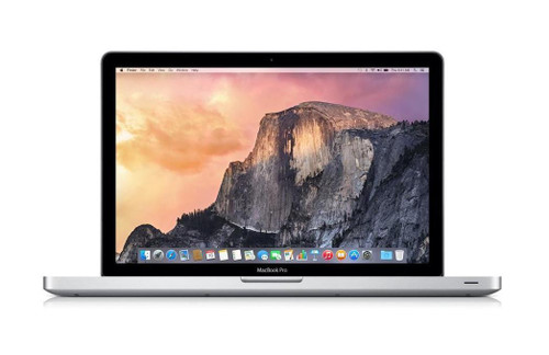"""Apple MacBook Pro 15.6""""  i7 2.30GHz MD103LL/A  Mid-2012"""