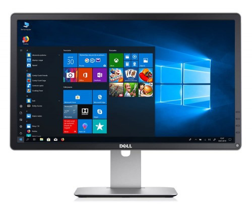 "Dell Professional P2214H 22"" LED Monitor Full HD 1080p Thumbnail"