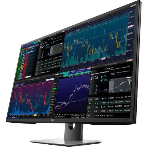 "Dell 24"" Monitor P2417H Widescreen HDMI LED Thumbnail"
