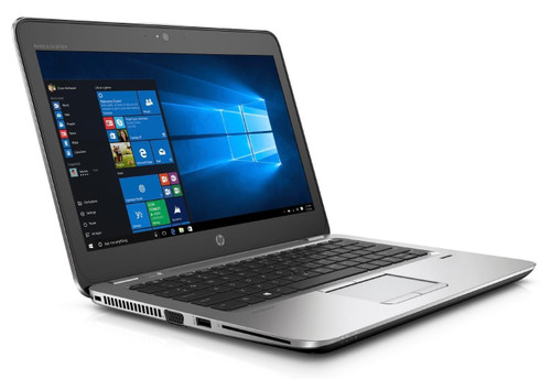 "HP EliteBook 820 G4 12.5"" Core i5 7th Gen Laptop Ultrabook"