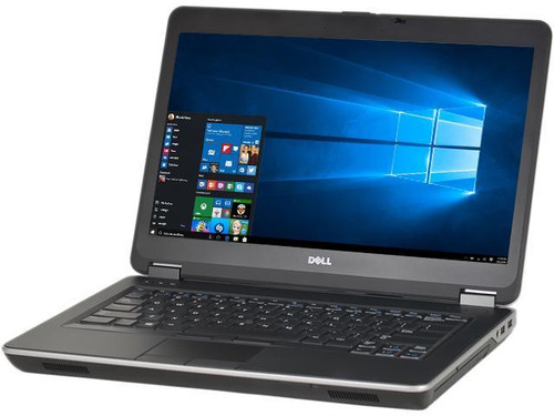 "Dell Latitude E6440 i5 14"" Business Windows 10 Laptop Thumbnail"