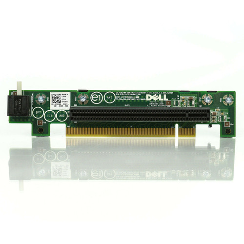 Dell 0Y628N R210 PCI-E X16 Expansion Slot Riser Board