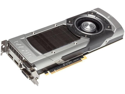 NVIDIA GeForce GTX 770 2GB GDDR5 PCI Express 3.0 Video Card