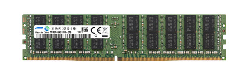 SAMSUNG 32GB DDR4 PC4-2133P Memory Module M386A4G40DM0-CPB