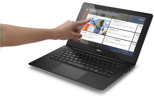 """Dell Inspiron 11 3138 Dual Core 11"""" Touch Ultrabook"""