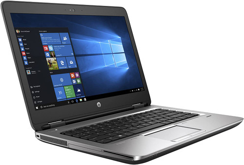 HP ProBook 640 G2 Core i5 6th Gen Laptop Thumbnail