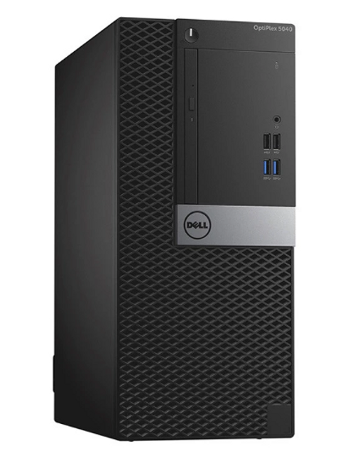 Dell Optiplex 5040 MT i5-6500 Win 10 Pro Computer Thumbnail