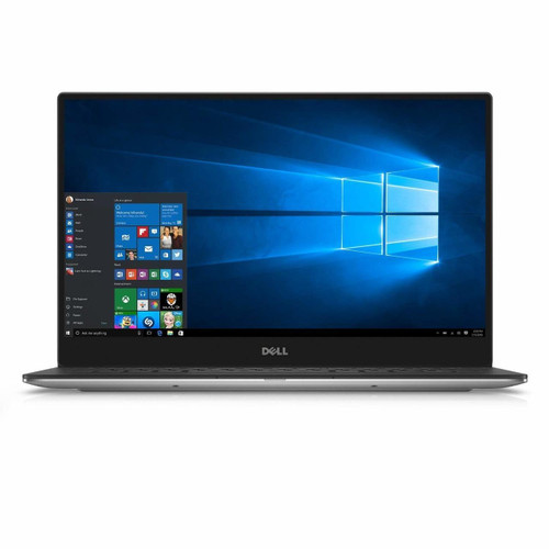 "Dell XPS 15 9550 15.6""Core i7 Touchscreen Laptop"