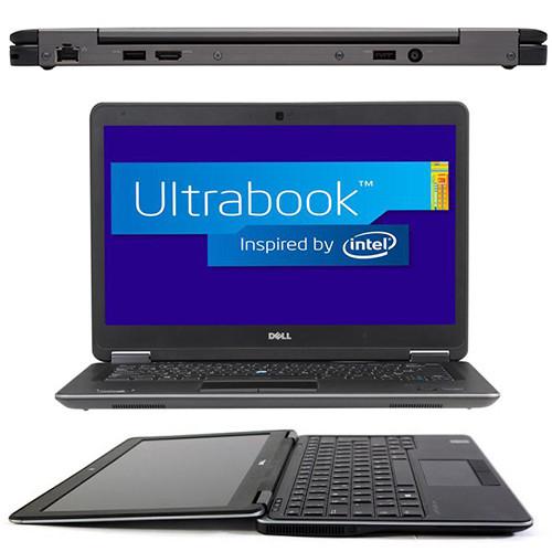 "Dell Latitude E7440 i7 14"" Ultrabook Palmrest Crack"