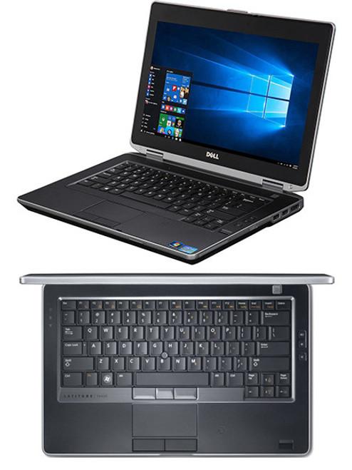 Dell Latitude E6430 i5-3320 Windows 7 Pro Laptop