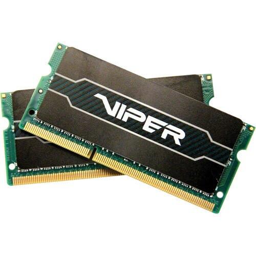 Patriot Viper 16GB (2 x 8GB) DDR3 PC3-12800 1600 MHz Memory Kit