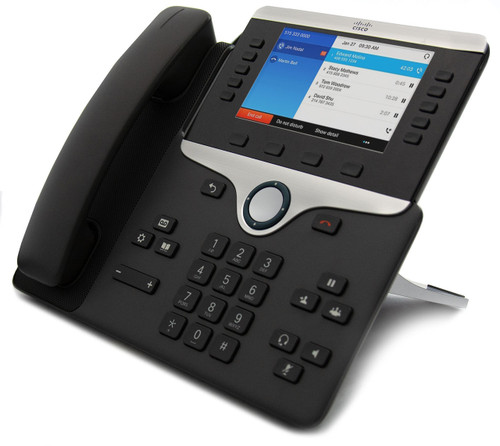 Cisco CP-8841 Advanced Gigabit Unified IP Work Telephone