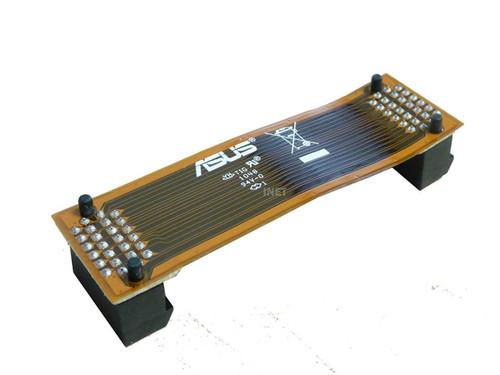 7cm/70mm Nvidia Geforce Video Graphics VGA Card Flexible Sli Bridge Connector Cable ,Asus SLI Bridge Connector 80MM Flexible