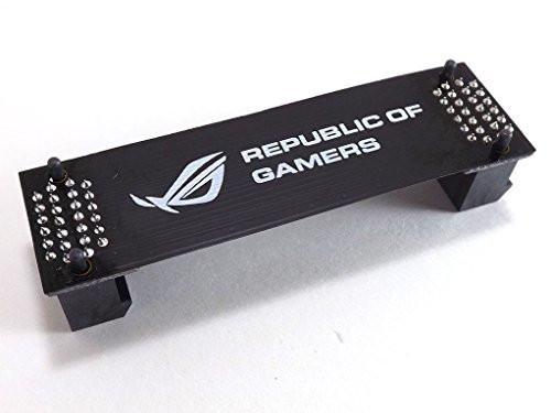 Asus Republic of Gamers Flexible 2-Way SLI Bridge for Nvidia GPUs