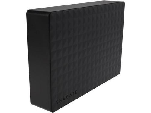 Seagate 4TB Expansion Portable Hard Drive