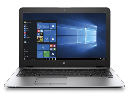 "HP EliteBook 850 G3 i5 6th Gen 15.6"" Windows 10 Ultrabook Thumbnail"