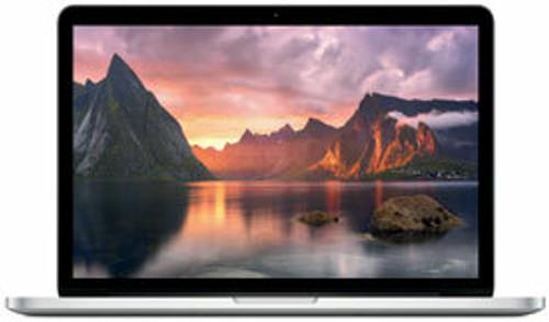 "Apple Macbook Pro Retina 13"" i5 Late 2013 A1502 Laptop main"