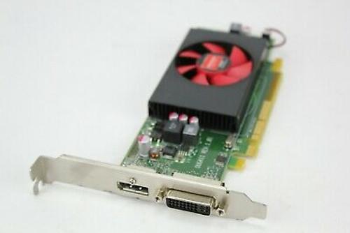 Radeon ATI 8490 Full Height 1Gb GDDR5 PCIe Video Card DVI 7W12P