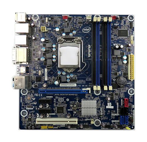 Intel Motherboard mATX DH67BL LGA 1155 DDR3