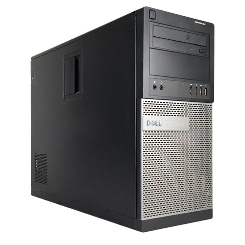 Dell OptiPlex 990 Mini Tower Main Thumbnail
