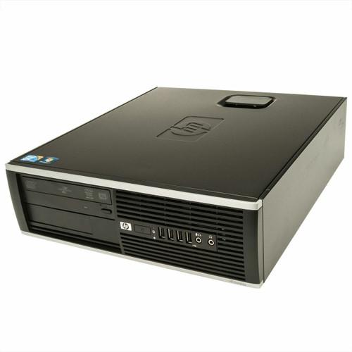 HP 8000 SFF Horizontal