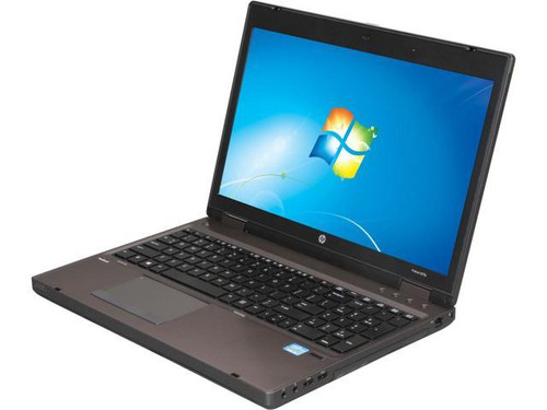 "HP ProBook 6570b 15.6"" Core i5 Laptop"