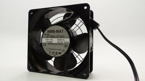 NMB-MAT 4715MS-12T-B10 Axial Fan