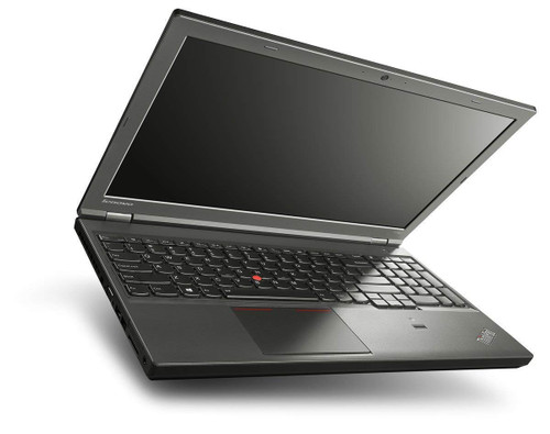 "Lenovo ThinkPad T540p Core i5 4th Gen SSD 15.6"" Laptop thumbnail"