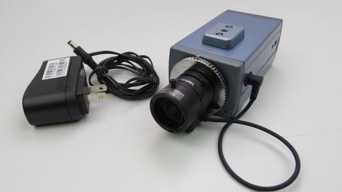 YOKO RIP185F VGA Tamorn Aspherical IR Lens Network Camera