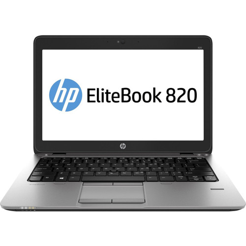 "HP EliteBook 820 G1 12.5"" Core i5 4th Gen Laptop"