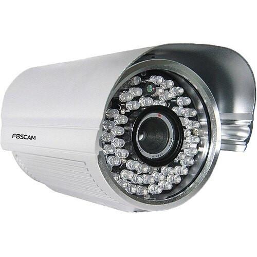 Foscam FI8905E Outdoor Day/Night PoE IP Camera