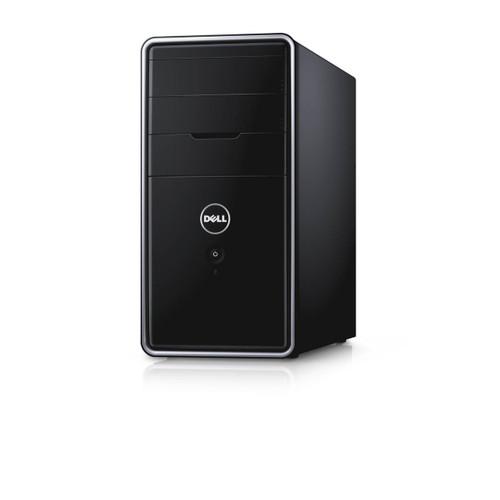 Dell Inspiron 3847 Core i5 12GB RAM 2TB HDD Windows 10 Desktop