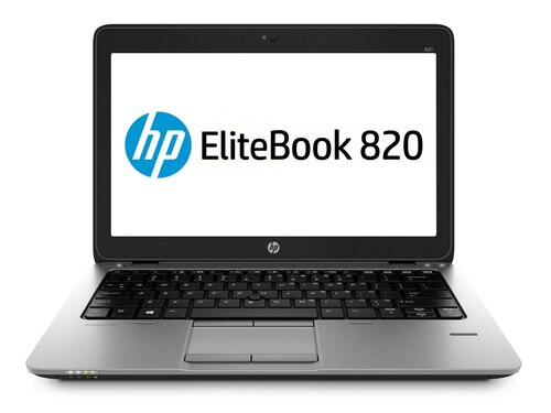 "HP EliteBook 820 G2 12.5"" Core i5 Laptop Thumbnail"