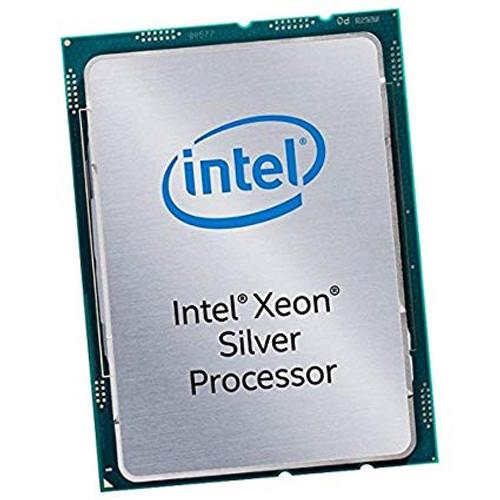 Intel Xeon Silver 4114 @ 2.20GHz CPU Processor