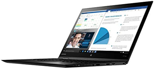 Lenovo ThinkPad X1 Yoga Core i7 2-in-1 Touchscreen Laptop