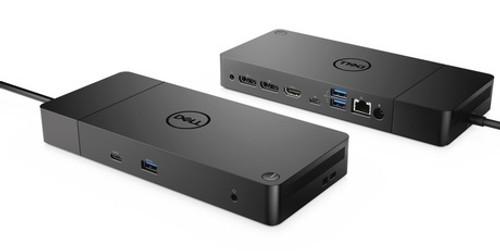 Dell WD19 4K Docking Station USB-C K20A 1887B