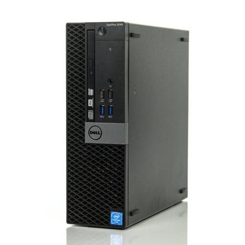 Dell Optiplex 5040 SFF Pentium G4400 Windows 10 Pro Computer Thumbnail